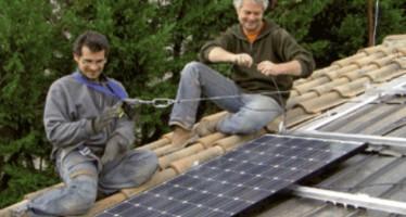 Le solaire éthique et collectif