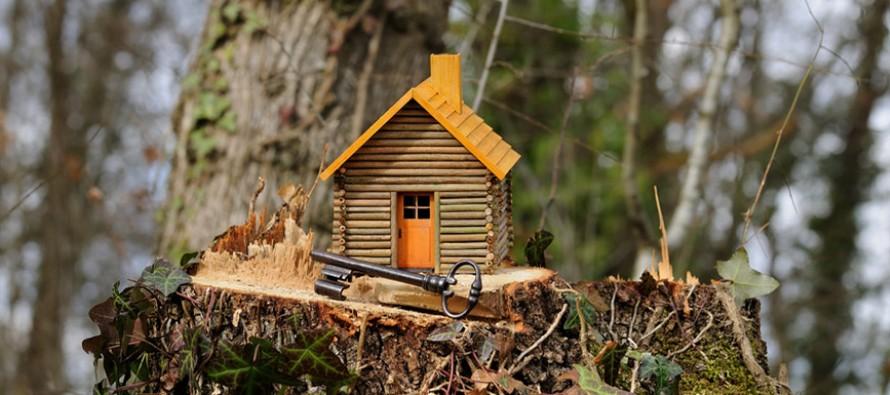 Constructeur, une maison clé en main