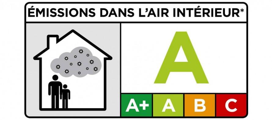 Une étiquette environnementale pour les produits de construction et de décoration