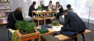 design bureau écologique
