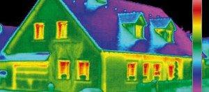 diagnostic thermique thermographique