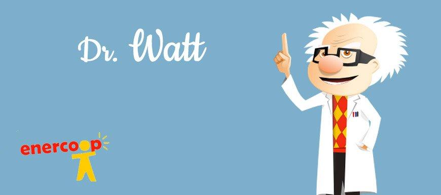 dr watt docteur enercoop