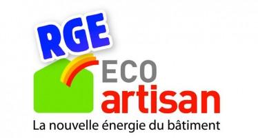 Le label Eco-artisans, pour tous les corps de métier du batiment