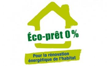 L'éco-prêt à taux zéro pour financer les travaux sans apport
