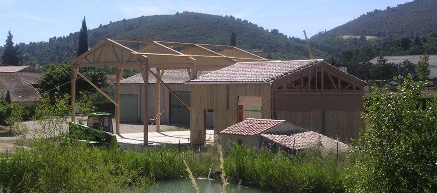 entrepreneur maison écologique