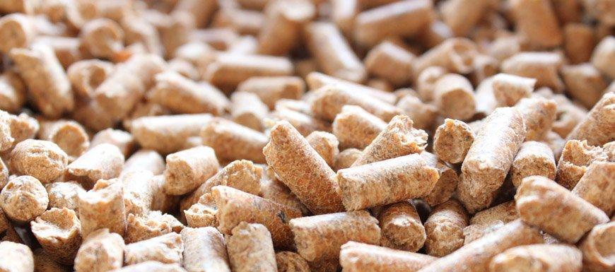 granulé chauffage bois pellet
