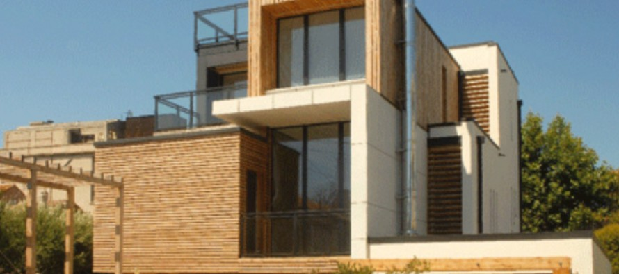 Qualité architecturale et savoir-faire côté bois