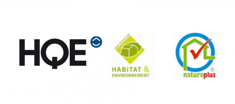 Les labels pour la qualité environnementale