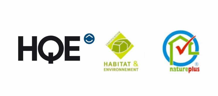 Label maison écologique