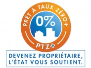 Le prêt à taux zéro + ou PTZ +