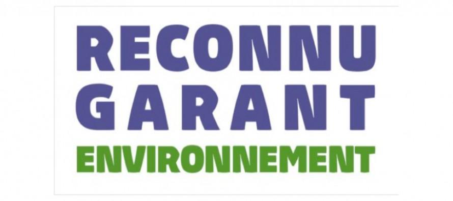 Le label RGE, Reconnu Garant pour l'Environnement