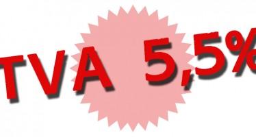 TVA à 5,5%: pour la rénovation énergétique seulement