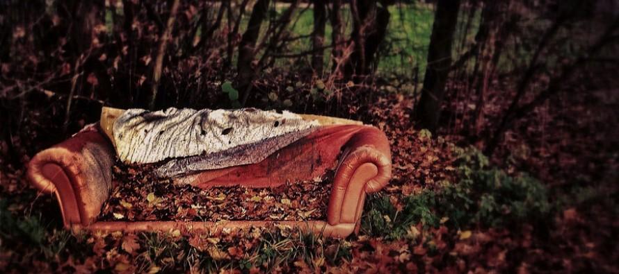 Que faire de ses vieux meubles ?