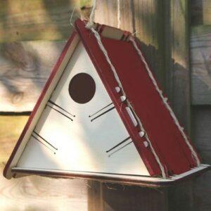 kit fabriquer nichoir oiseaux