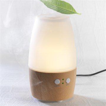 diffuseur NetD aromathérapie