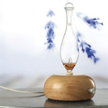 nebulNetD aromathérapie