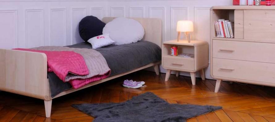 ZineZoé : meubles bois design et naturels