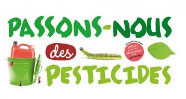 Pesticides : c'est le moment de s'en débarrasser