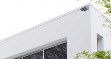 Antegrin : une antenne écolo, esthétique et made in France