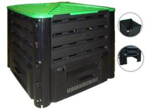 composteur CompostFast