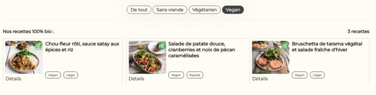recettes bio et vegan Rutabago
