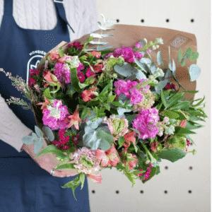Fleurs locales Monsieur Margueritte