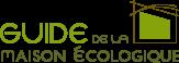 guide maison écologique